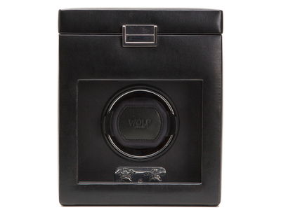 Photo of WOLF The Heritage Collection Single Winder + Storage (Black) by Touch Of Modern