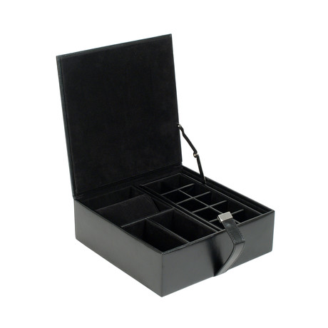 Heritage // Accessory Box