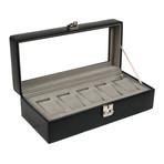 Watch Box // 5 Piece