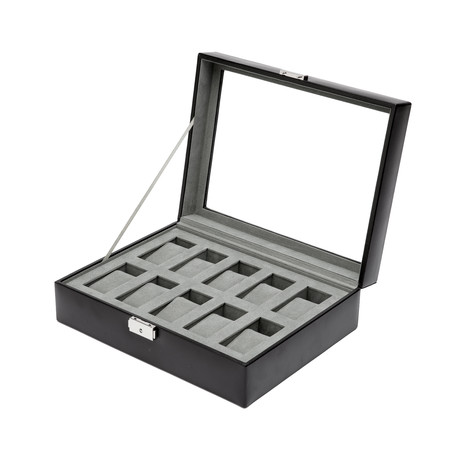 Heritage // Watch Box // 10 Watch Compartments