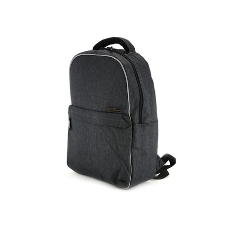 DC Confidential Backpack
