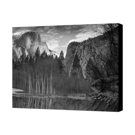 Yosemite Reflection II
