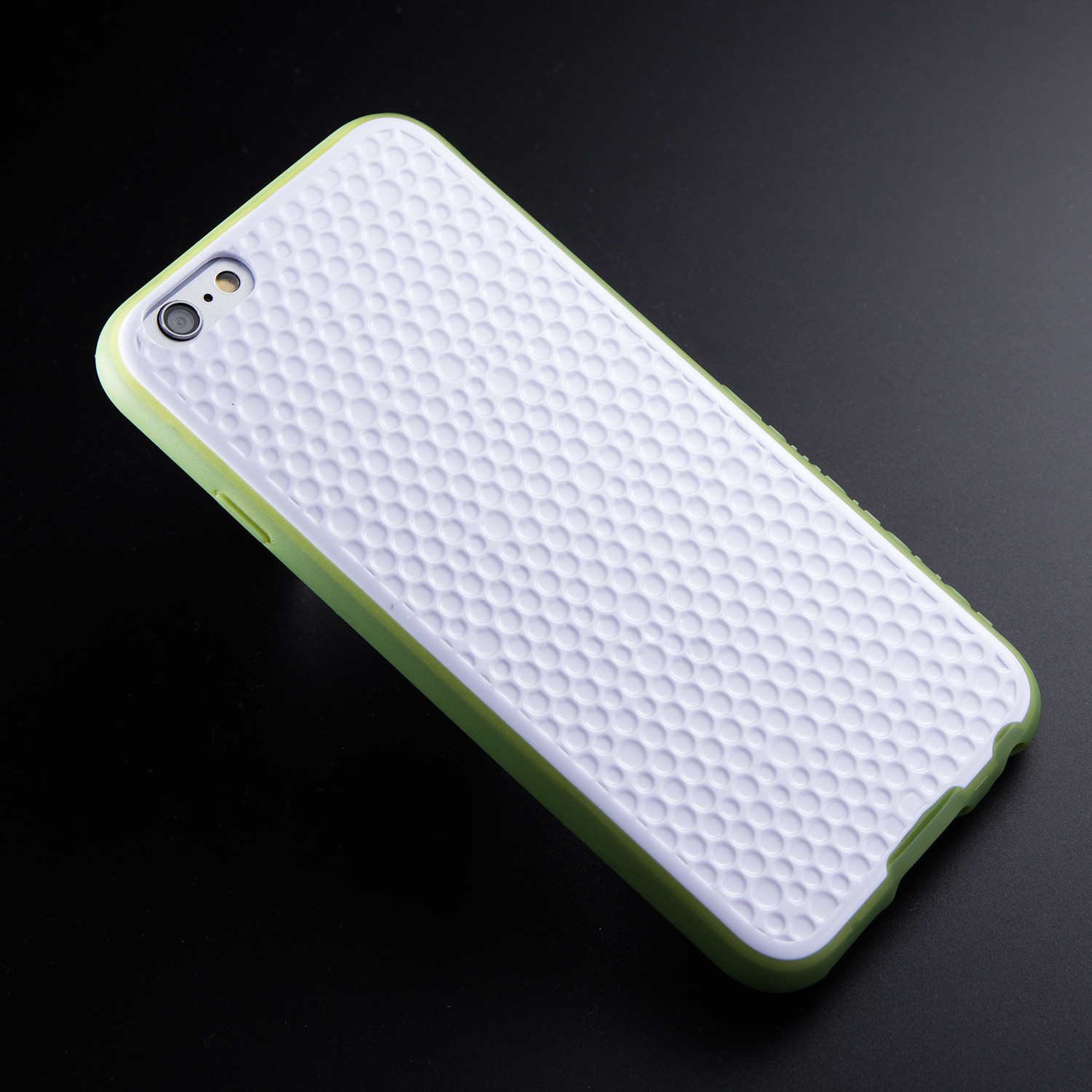 100% authentic 4d0c3 dd0fa Golf Ball Backed Case // iPhone 6/6s (Coral) - Birdie Cage - Touch ...