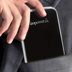 Impower Elite Portable Charger (Black)