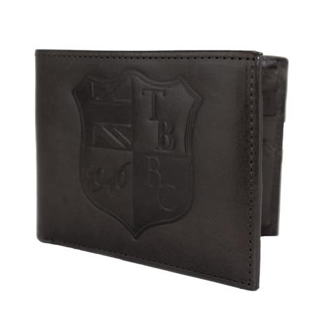 Lanlay Wallet // Black