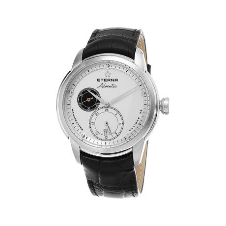 Eterna Adventic Automatic // 7660.41.66.1273