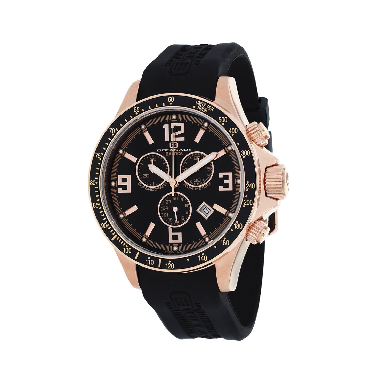 Oceanaut baltica chronograph quartz oc3347 oceanaut touch of modern for Celebrity quartz watch