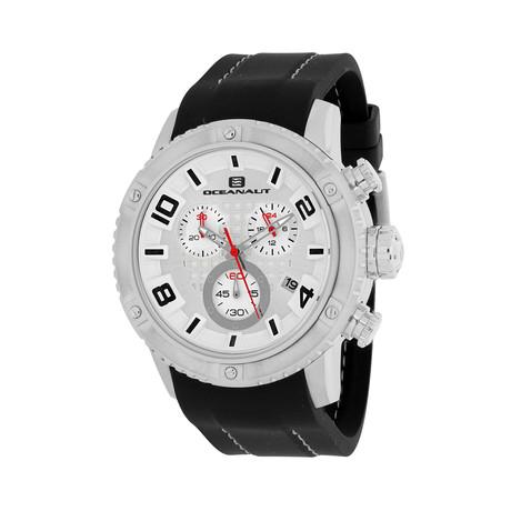 Oceanaut Impulse Sport Chronograph Quartz // OC3121R