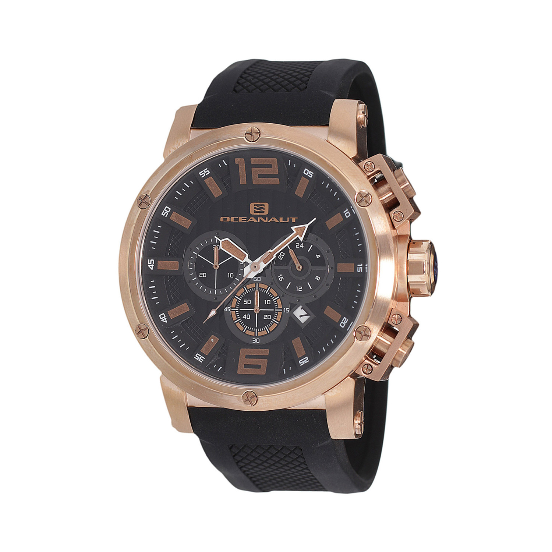 Oceanaut spider chronograph quartz oc2121 oceanaut touch of modern for Celebrity quartz watch