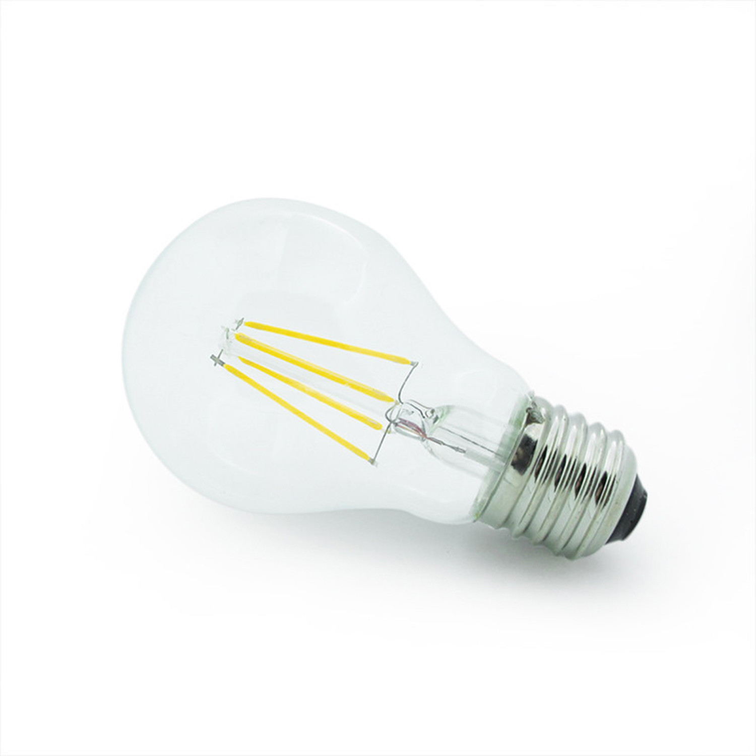 E27 3w Led Small Edison Globe Light Bulb Type G Lightwithshade Touch Of Modern