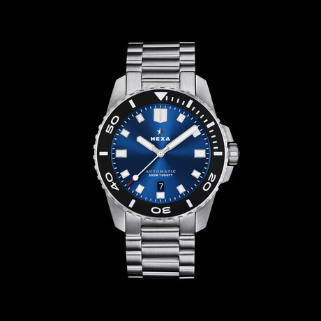 hexa osprey dive watches touch of modern