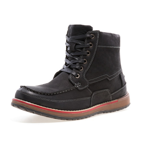 Axel Lace-Up Boot // Black (US: 10)