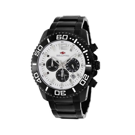 Seapro Baltic Chronograph Quartz // SP2310