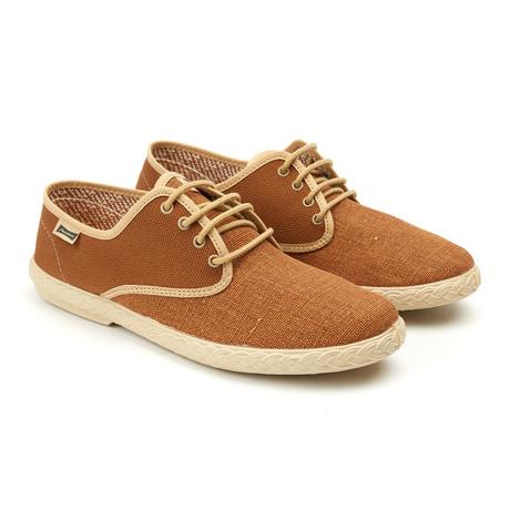Sisto Clasico Canvas Sneaker // Setter