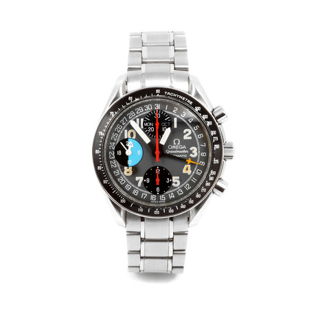 Omega Speedmaster Automatic // OB5034