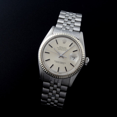 Rolex Datejust Automatic // // 32.175 c.1970's // Pre-Owned