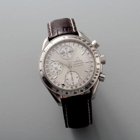 Omega Speedmaster Sport Dag Datum Chronograph Automatic // // 32.153 c.2000's // Pre-Owned