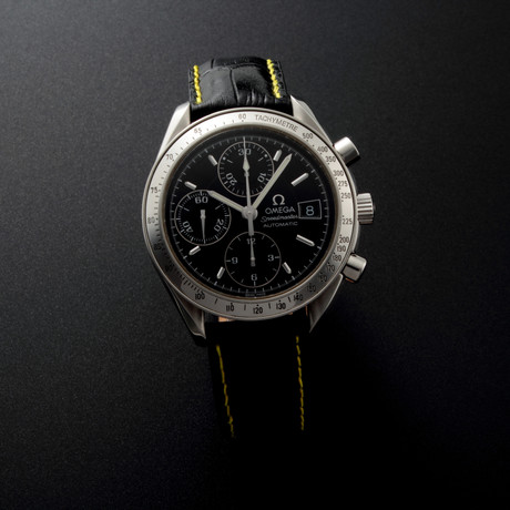 Omega Speedmaster Date Chronograph Automatic // // 32.151 c.2000's // Pre-Owned