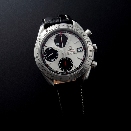 Omega Speedmaster Automatic Data // // 32.228 c.2000's // Pre-Owned