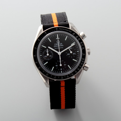 Omega Speedmaster Chronograph Automatic // // 32.169 c.2000's // Pre-Owned