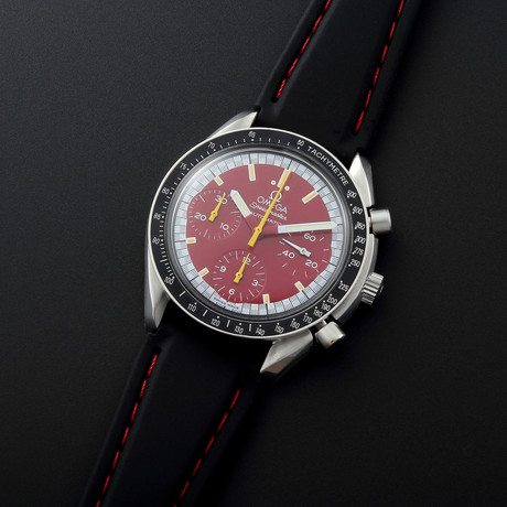 Omega Speedmaster Chronograph Automatic // // 32.158 c.2000's // Pre-Owned