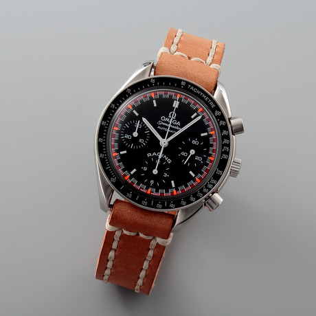 Omega Speedmaster Automatic Limited Edition // // // 32.168 c.2000's // Pre-Owned
