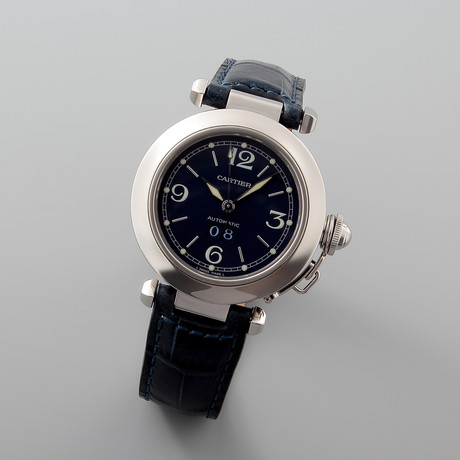Cartier Pasha Big Data Automatic // // 32.170 c.2000's // Pre-Owned