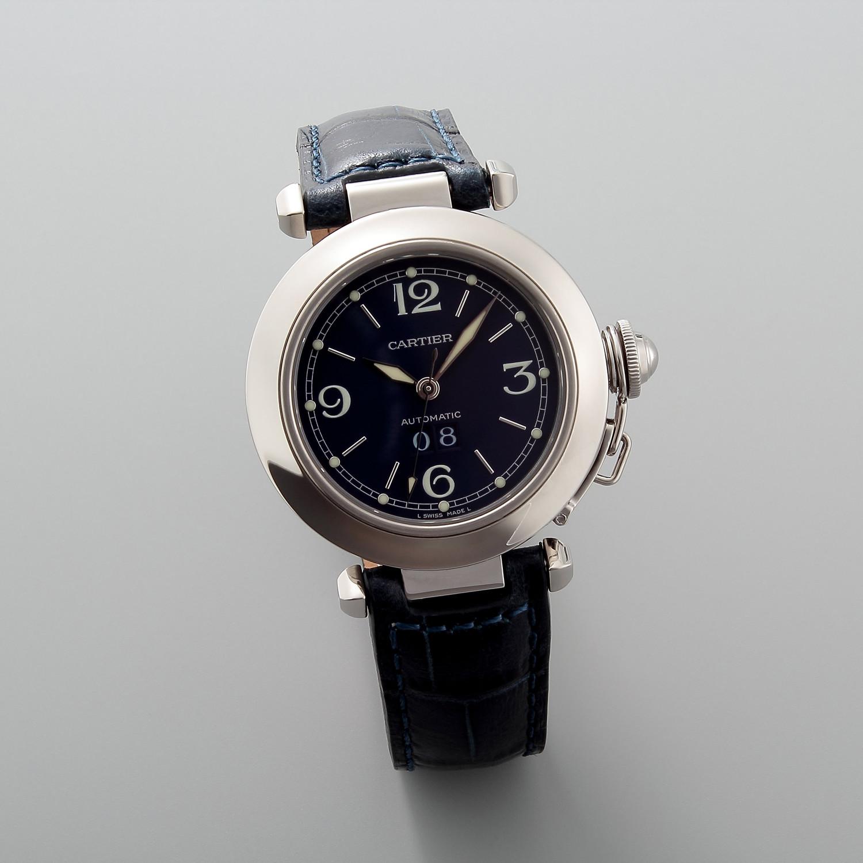 Cartier Pasha Big Date Automatic 32170 C 2000 S