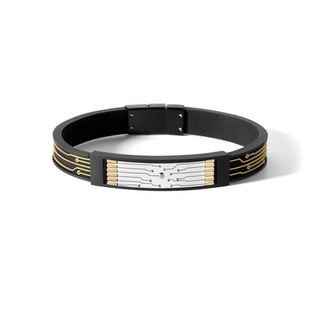 2.0 Armband // gedrukte schakelingen
