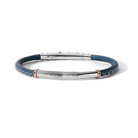 Cosmo Bracelet // Moon Line
