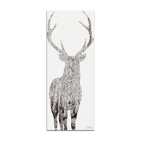 Birch Deer
