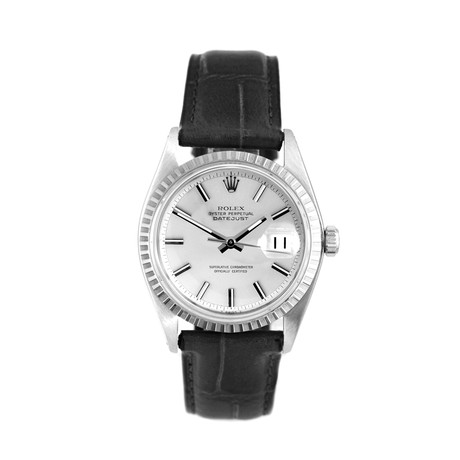 Rolex Datejust Automatic // GOST-018 // Pre-Owned