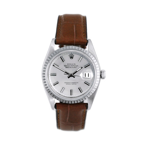 Rolex Datejust Automatic // GOST-017 // Pre-Owned