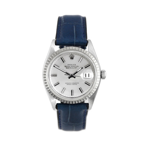 Rolex Datejust Automatic // GOST-016 // Pre-Owned