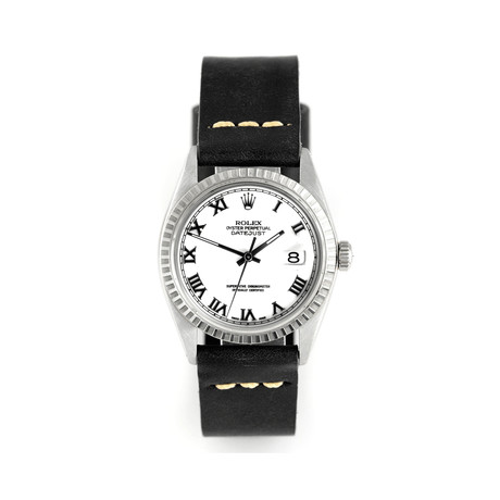 Rolex Datejust Automatic // GOST-015 // Pre-Owned