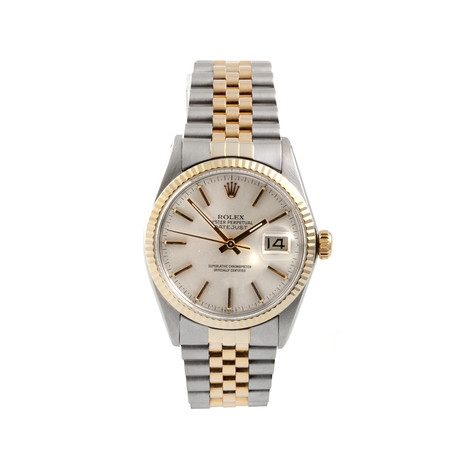 Rolex Datejust Automatic // GOST-010 // Pre-Owned