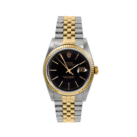 Rolex Datejust Automatic // GOST-009 // Pre-Owned