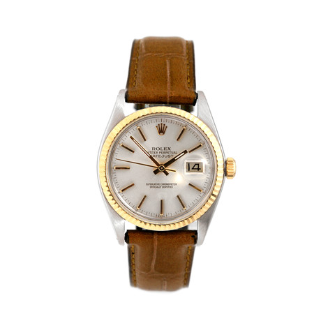 Rolex Datejust Automatic // GOST-006 // Pre-Owned