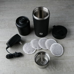 Hey Joe Coffee + Mug (Light Roast)