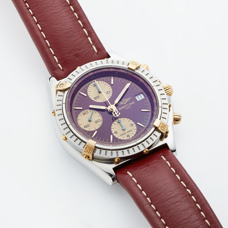 Breitling Chronomat Chronograph Automatic // 105.413