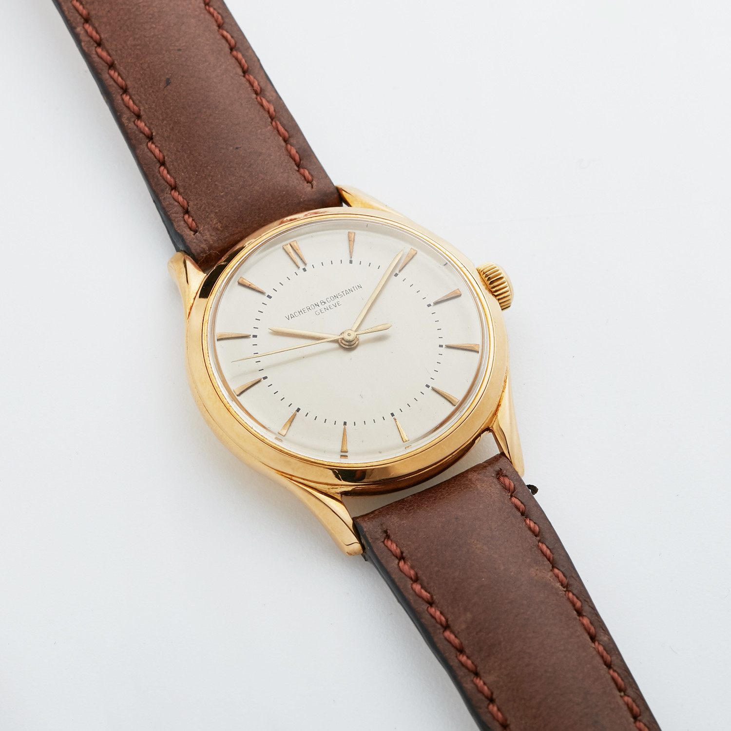 watches vintage vacheron