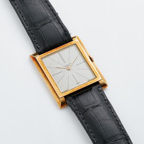 Audemars Piguet Gold // 101.699