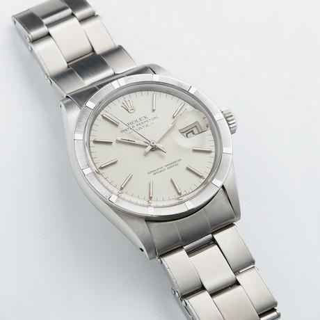 Rolex Date Automatic // 103.783