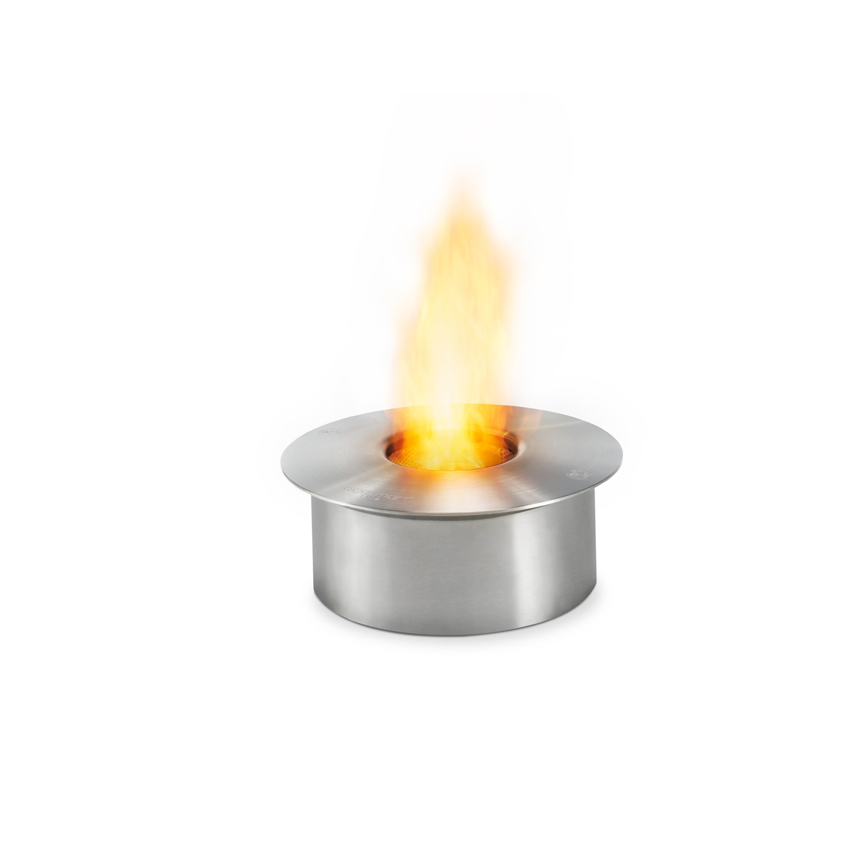 ecosmart fire ab8 bioethanol burner eco smart touch of modern