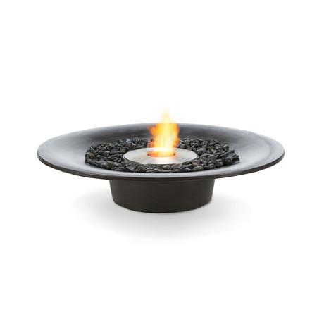 Brown Jordan Fires // Cloud Fire Pit