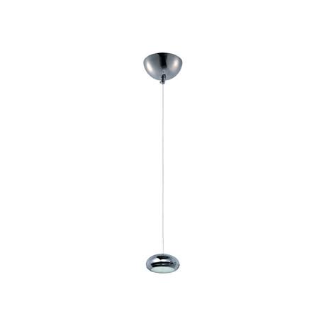 ET2 Kies 1-Light LED Pendant // E22551-PC