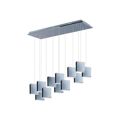 ET2 Brick 12-Light LED Pendant // E22268-61PC