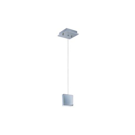 ET2 Brick 1-Light LED Pendant // E22260-61PC