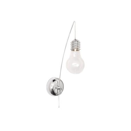 ET2 Edison 1-Light wandkandelaar // E22691-18PC