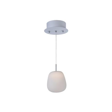 ET2 Rookwolken 1-Light Hanger // E21121-11WT